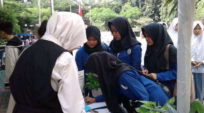 Tes Seleksi Beasiswa Politeknik Pariwisata Internasional Cirebon