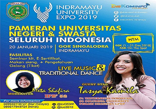 Indramayu University Expo 2019