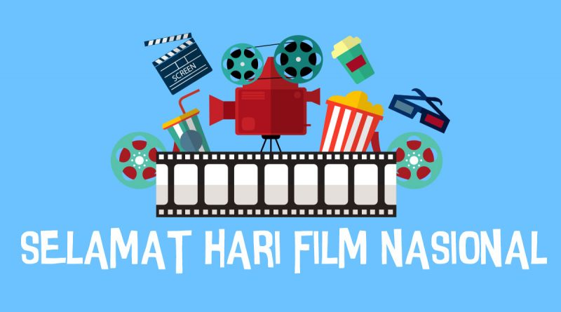 Hari Film Nasional Ke-69 Tahun 2019