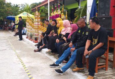 Pembukaan , LKBB ANTARIKSA Tingkat SMP/Mts Se-Jawa Barat – Kepala SMKN 1 Anjatan