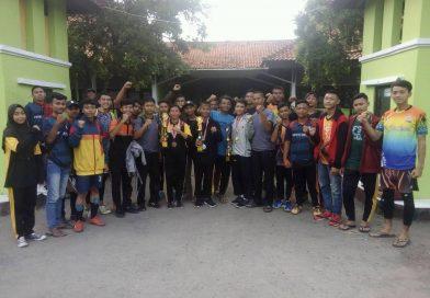 Prestasi Kami di O2SN Kabupaten Indramayu Tahun 2019