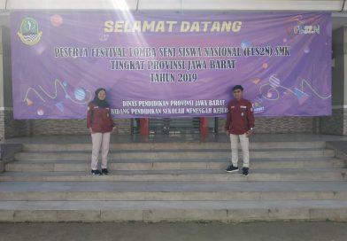 Festival Lomba Seni Siswa Nasional (FLS2N) Tingkat Provinsi Jawa Barat Tahun 2019