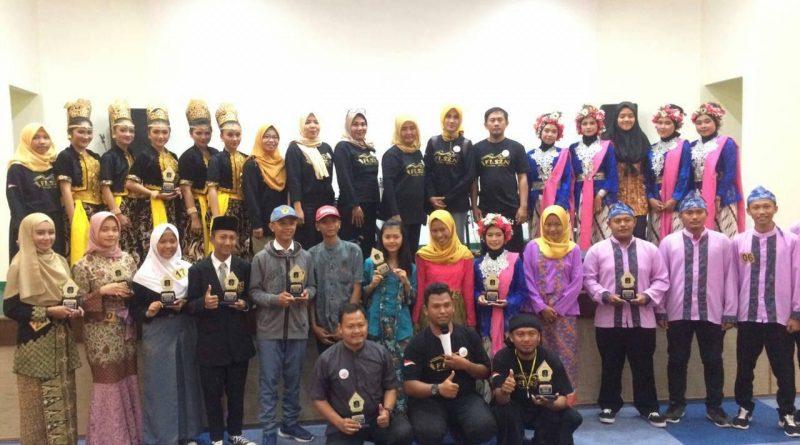 SMKN 1 Anjatan Sabet Juara di ajang FLS2N Kabupaten Indramayu